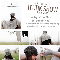 Valley of the Moon Trunk Show