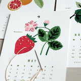 Heather Lins Embroidery Calendar Kits