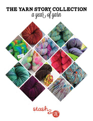 Yarn Story Collection - ebook