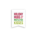 Holiday Hugs Prints/Card Digital Download Print/Cut SVG & Pdf