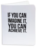 If You Can Imagine It Prints/Card Digital Download Print/Cut SVG & Pdf