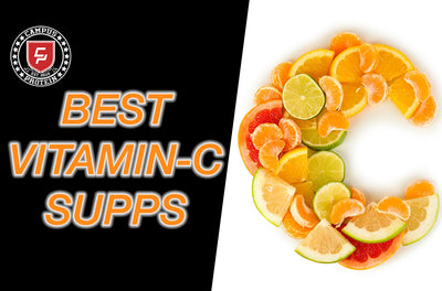 Best Supplements with Vitamin C