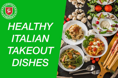 Best Italian Dishes for a Low Carb Diet
