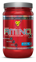 BSN AminoX BCAA Supplement