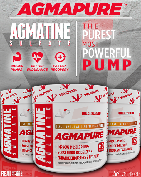 VMi Sports Agmapure