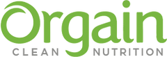 Orgain Organic Plant Based Supplements