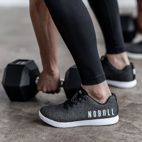 Best Sneaker for HIIT Workout Class