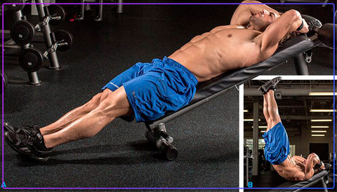 Hardest Ab workout for 6 pack