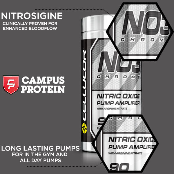 Cellucor NO3