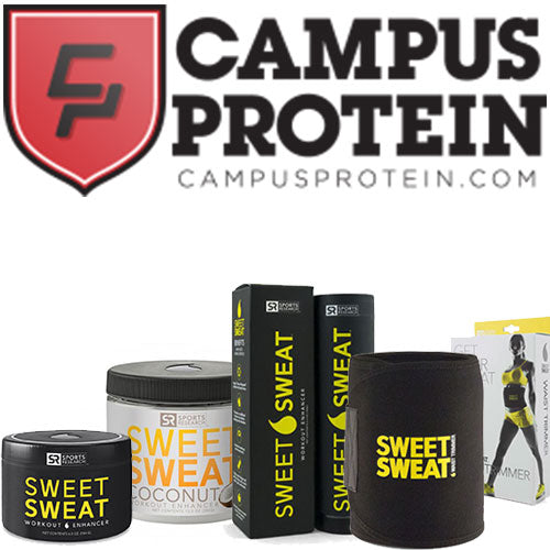 Campus Protein Sweet Sweat