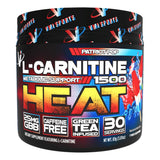 VMi Sports L Carnitine HEAT Powder