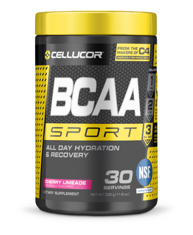 Cellucor BCAA Sport
