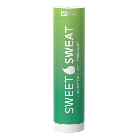 Sports Research Sweet Sweat Citrus Mint