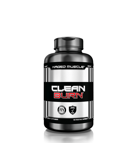 Kaged Muscle Clean Burn Fat Loss