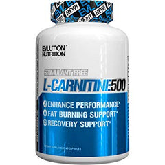 EVL Nutrition Carnitine Supplement