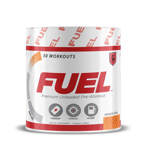 Campus Protein Pre Workout at the best Deal