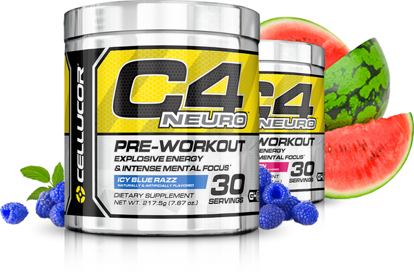 Cellucor C4 Neuro