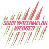 Campus Protein Fuel Pre Workout Sour Watermelon Wedges