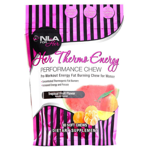 NLA for Her Thermo Chews