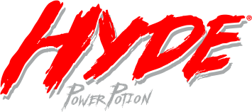 Pro Supps Hyde Power Potion