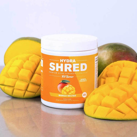 Sparta Nutrition HydraShred