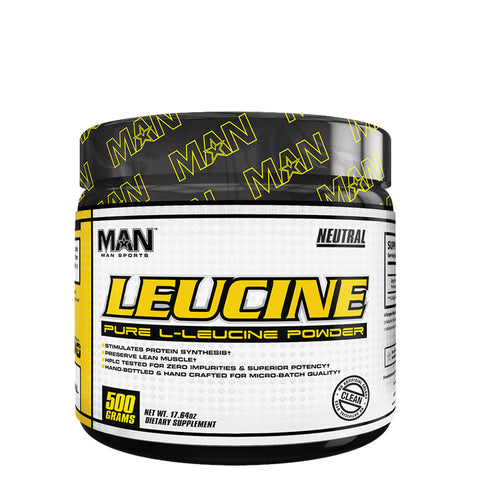 MAN Sports Leuicine