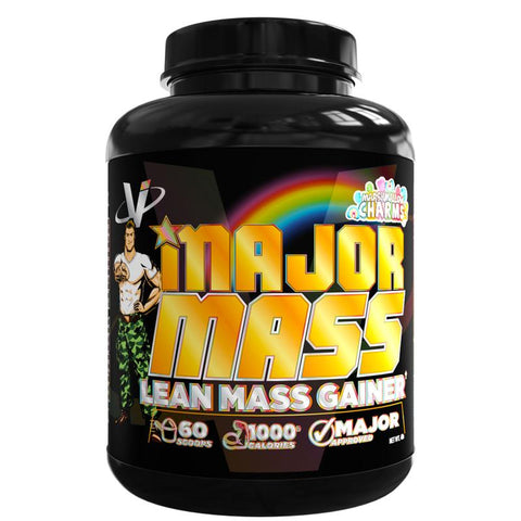 Major Mass Weight Gainer by VMi Sports