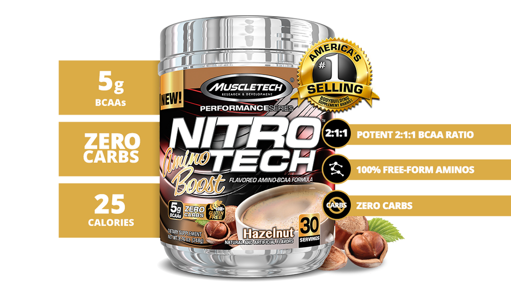 Nitro Tech Cafe Coffee Creamer