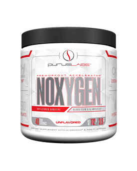 Noxygen Pump Product by Purus