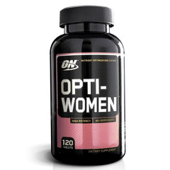 Optimum Nutrition Opti Women Multivitamin