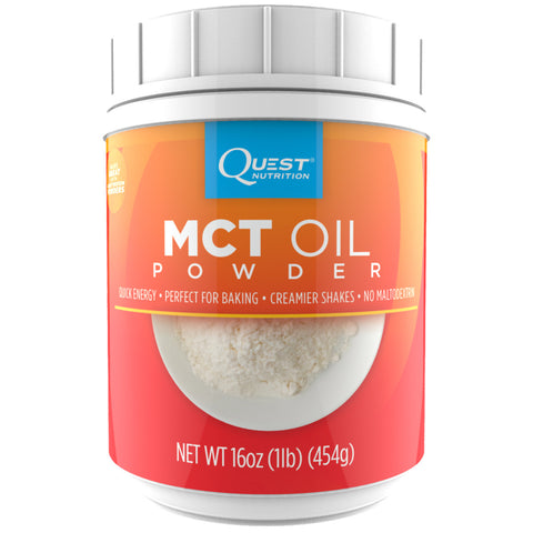 MCT Oil Powder by Quest