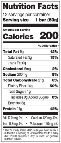 Quest Protein Bar l How many Calories l Protein l Carbs