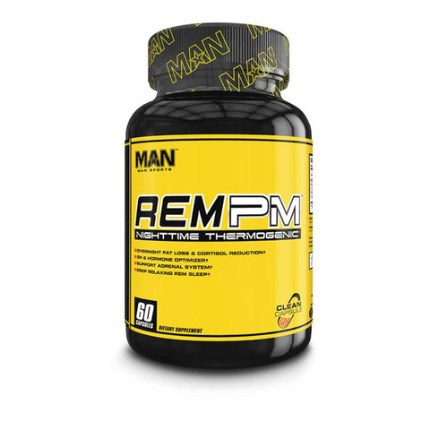 MAN Sports REM PM