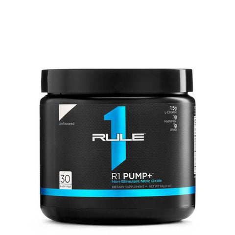 RuleOne Proteins R1 Pump