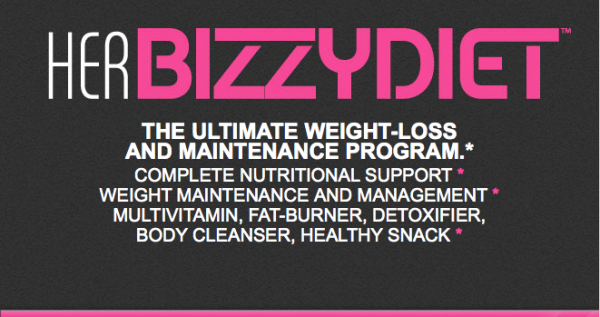 Fitmiss Her Bizzy Diet
