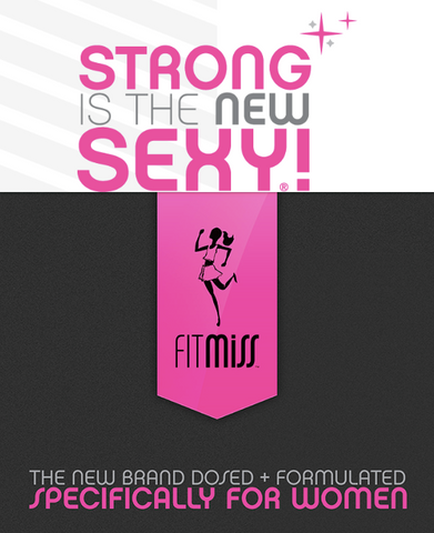 Fitmiss Female Products