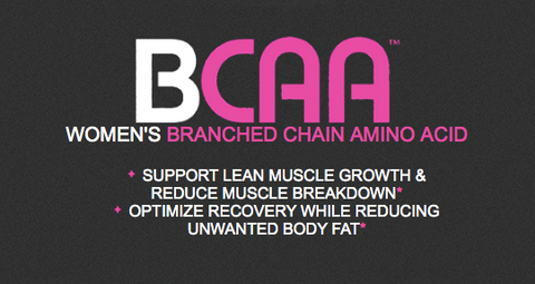 Fitmiss BCAA for women