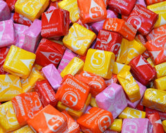 Smart Sweets Starburst Fruit Chews Sweet Chews Candy