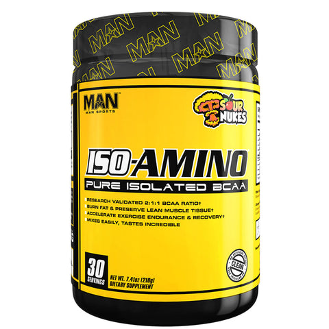 MAN Sports Amino Acids