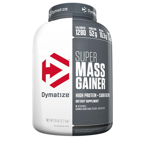 Dymatize Super Mass Gainer Weight Gainer Protein