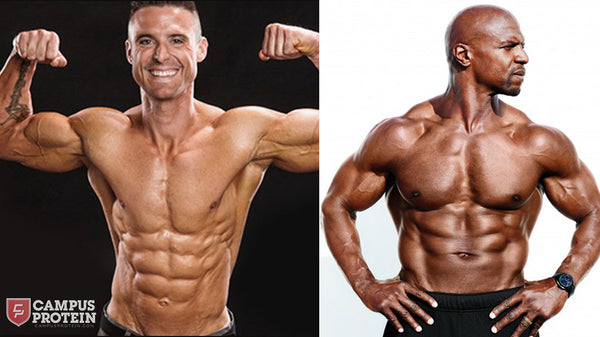 Terry Crews Cory Gregory Intermittent Fasting Diet