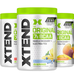 Scivation Xtend Original Natural Zero