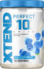 Xtend Perfect 10 Essential Amino Acid EAA Supplement