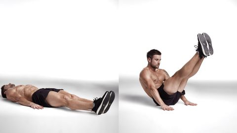 best ab workout to burn fat for 6 pack