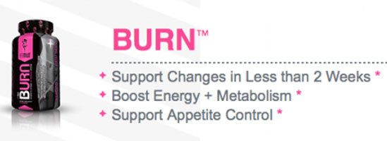 Fitmiss Burn Fat Loss for Women