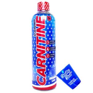 Campus Protein Carnitine Freedom Shot
