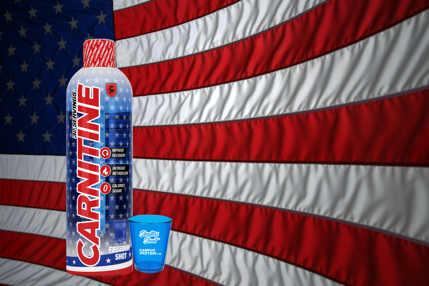 campus protein carnitine weight loss