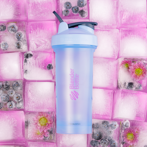 Blenderbottle COTM Of the month Frostberry