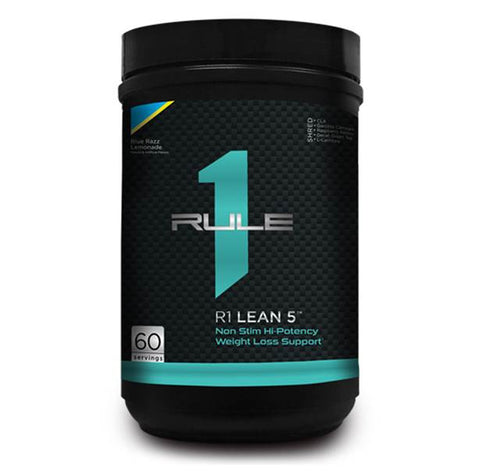 Rule1 Lean 5 Safe Weight Loss Safe