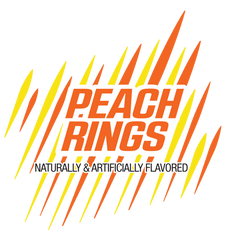 Campus Protein Fuel Pre Workout Peach Rings